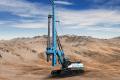 YTR360Dpro旋挖钻机