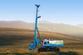 YTR206AE电动旋挖钻机
