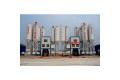 中國現代2-HZN(S)90A標準型混凝土攪拌站