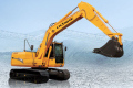 CY8150履带挖掘机