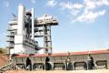 TS3020型沥青厂拌热再生成套设备