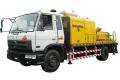 山推HJC5120THB-I车载泵