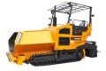 WTD9500机械拼装摊铺机