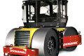 CS142N钢轮压路机