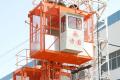 SC200/200BP施工升降机