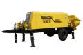HBT60(新)混凝土拖泵