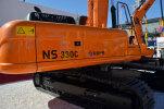 京城重工NS330C履带挖掘机