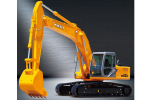 加藤HD1023R履帶挖掘機