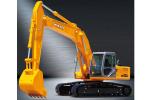 加藤HD1023R履带挖掘机