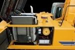 加藤HD1430R履帶挖掘機