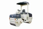 国机洛建YZC3双钢轮振动压路机