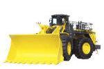 小松WA900-3E0轮式装载机