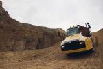 卡特彼勒740B三轴铰接式卡车