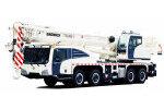 长江TTC036G-Ⅱ汽车起重机