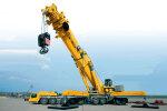利勃海尔LTM11200-9.1全路面起重机