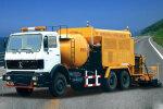 北方交通KFM5252TYHFC(泵送)稀漿封層車