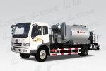 北方交通KFM5142GLQ 智能型瀝青灑布車