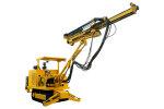 华泰矿冶CMJ14全液压单臂硬岩掘进钻车