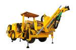 华泰矿冶HT71型全液压采矿钻车