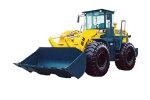 常林重科ZL50G轮式装载机