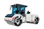 常林重科RD100双钢轮压路机