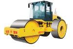 常林重科RT1215三钢轮压路机