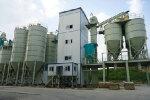 海諾FLT40塔式干混砂漿攪拌站