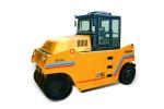 廈工XG6261P輪胎壓路機