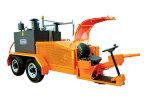 森远GFX-600自行式拖挂灌缝机