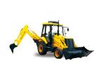 愚公WZL25-10B挖掘装载机