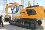 利勃海爾R946履帶挖掘機