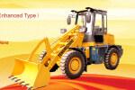 野牛SDZ12G加強型輪式裝載機