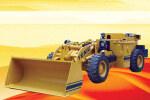 野牛SDZ15E轮式装载机