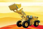 野牛 SDZ16F轮式装载机