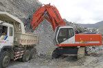 邦立重机CED460-5履带挖掘机