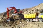 邦立重机CE400-7履带挖掘机