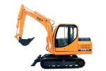 奥泰重工AT80E-9履带挖掘机