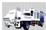鑫天地重工XTD5120HBC90車載泵