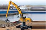利勃海尔LH 150 M Industry Litronic物料搬运设备