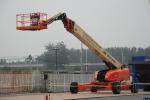 捷爾杰JLG1850SJ自行直臂式高空作業平臺