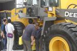 约翰迪尔WL53轮式装载机
