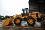 成工CG932H轮式装载机