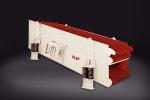 原装日立VSI510T椭圆形振动筛分机