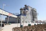 南方路機FBT3000高塔式干混砂漿攪拌設備