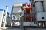 南方路機FBT4500高塔式干混砂漿攪拌設備