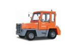 合力QYCD80-WX内燃式牵引车