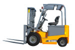 中聯重科FB35B/J蓄電池平衡重式叉車