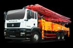 三一SYM5330THBDZ 470C-8S混凝土泵車