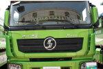 陕汽重卡德龙X3000 336马力 6X4 5.6米新型渣土车(SX32565R384)
