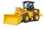 柳工CLG835-3t轮式装载机